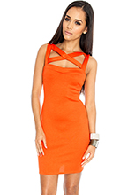 Cross-Over-Strappy-Bodycon-Dress-by-Josie-Gibson-for-Goddiva