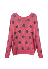 Wholesale-Polka-Dot-Jumper