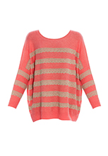 Wholesale-Chunky-Stripe-Jumper