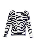 Wholesale-Zebra-Print-Jumper