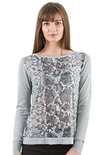 Wholesale-Reptile-Pattern-Top