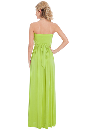 Wholesale Maxi Dress in the style of Jessica Alba