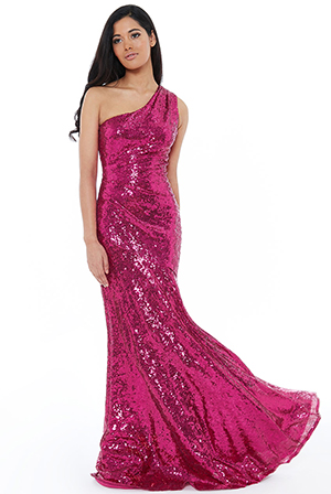 One-Shoulder-Sequin-Sheath-Maxi-in-the-Style-of-Vanessa-Williams