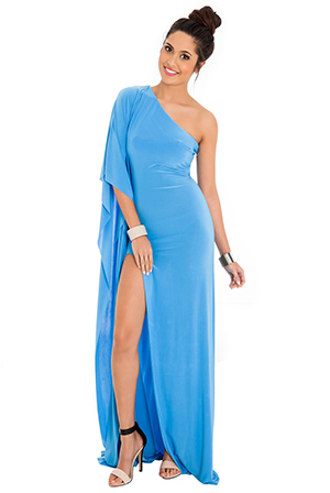 Wholesale LA Maxi in the style of Jennifer Lopez