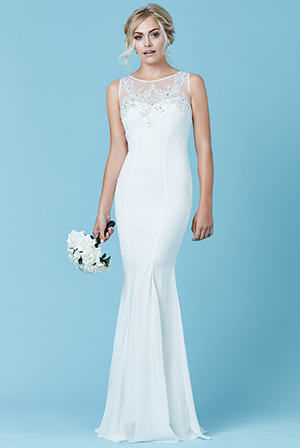 Wholesale-Embellished-Chiffon-Maxi-Wedding-Dress_2