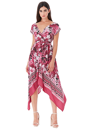 Printed-Midi-Summer-dress-DR1746