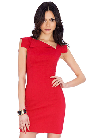Wholesale-Chic-Mad-Men-Style-Dress