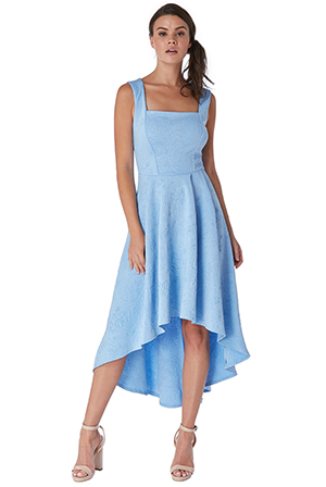 Wholesale-High-Low-Midi-Tea-Dress