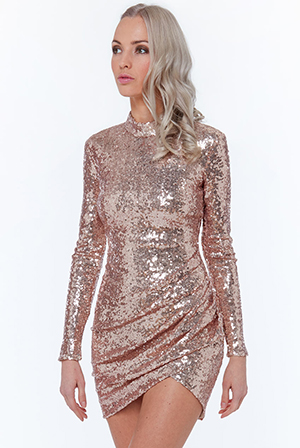 Wholesale-Open-Back-Mini-Sequin-Dress-DR1872