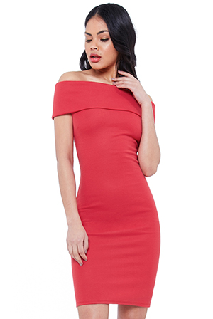 Wholesale-Bandeau-Midi-Dress-DR2262