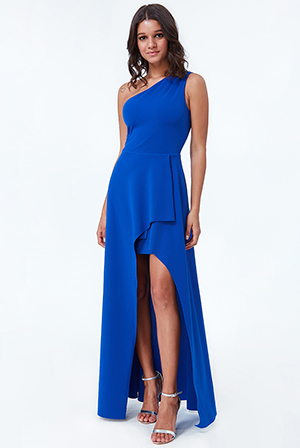 Wholesale-One-Shoulder-High-Leg-Maxi-Dress-DR2288