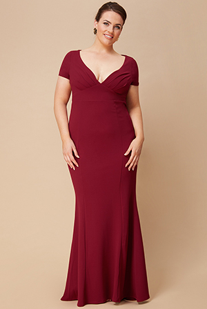 Wholesale-Plus-Size-Sweetheart-Neck-Maxi-Dress-DR2590P