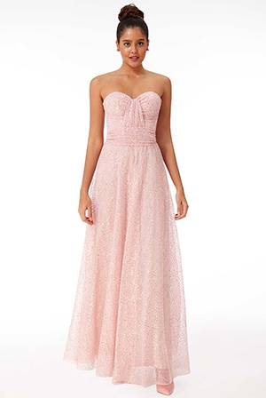Wholesale-Bandeau-Sequin-and-Mesh-Maxi-Dress-DR2755