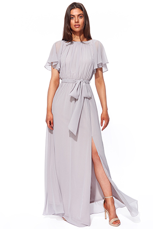 Wholesale-Chiffon-Wrap-Back-Maxi-Dress-DR2799A