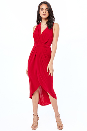 Wrap-midi-multiway-dress