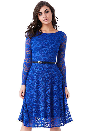 Wholesale-Day-to-Evening-Lace-Dress