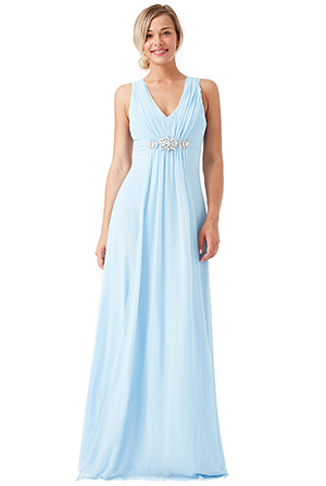 Wholesale-V-Neck-Embellished-Maxi-Dress_2