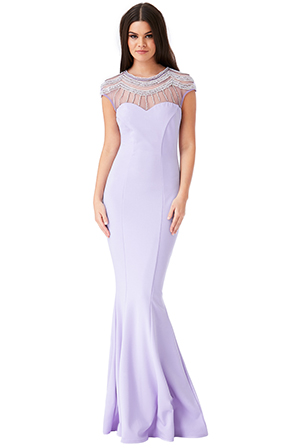 Wholesale-Embellished-Fishtail-Maxi-Dress_8