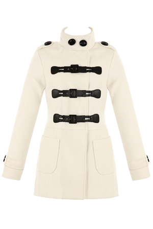 Buckle-Duffle-Coat