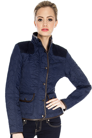 Quilted-PU-Trim-Jacket