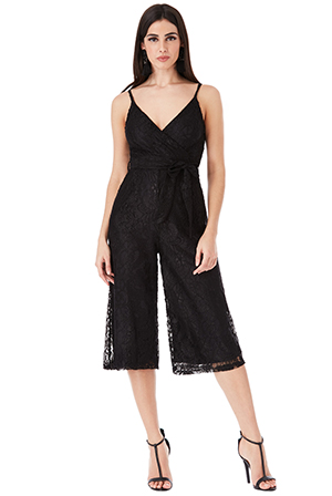 Wholesale-Strappy-Wide-Leg-Lace-Jumpsuit