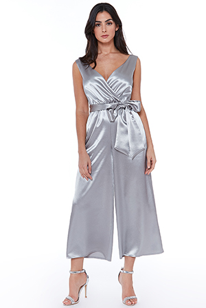 Wholesale-Satin-Culotte-Jumpsuit