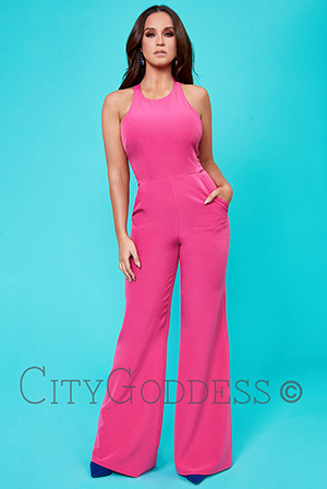 Wholesale-Vicky-Pattison-Halter-Neck-Jumpsuit-TR246VP