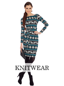 shop by category wholesale  Knitwear dresses