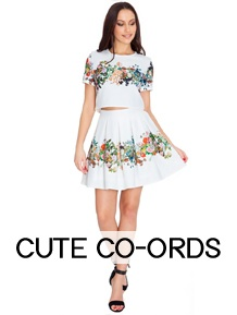 shop by collection - wholesale Co-ordinates separates