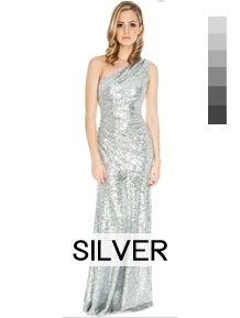 shop by color wholesale silver dress