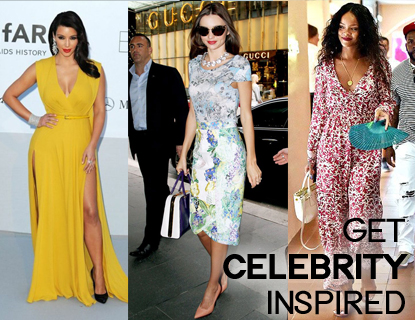 wholesale celebrity collection