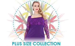 wholesale city goddess plus size